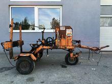Used 1996 Strassmayr