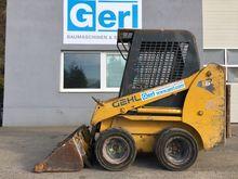 Used 2006 Gehl SL 16