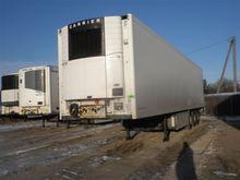 Used 2011 Krone Refr
