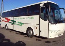 Used 1998 BOVA DAF F