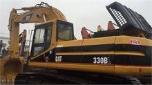2005 CATERPILLAR 330BL Crawler