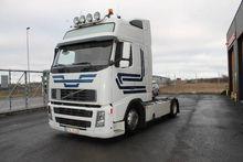 2005 Volvo FH12 4X2 Tractor uni