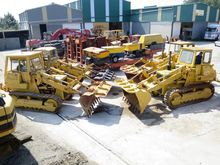 CATERPILLAR 955l Crawler loader