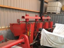 2016 EHO -Pootmachine Sowing eq