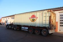 Used 2004 Fliegl Clo