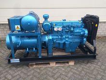 1996 Ford 60 kVA generatorset G