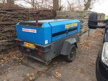 2000 Ingersoll Rand Deutz P260W