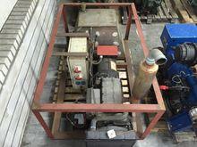2004 Deutz 20 kVA generatorset