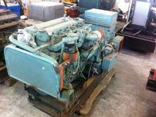 Mitsubishi 50 kVA generatorset
