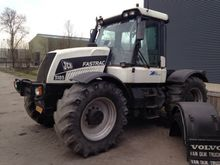 2003 JCB Fastrac 3185 Tow tract