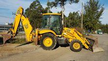 Used 2005 JCB 3-cx B
