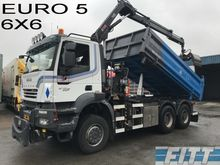 Used 2006 Iveco AD38