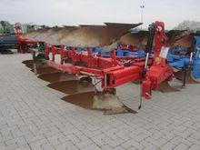 2010 Kverneland LD 100 Plow
