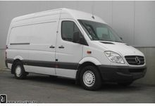 2008 Mercedes-Benz Sprinter 311