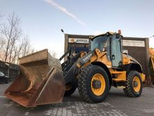 Used Volvo L45F Whee