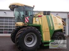 2015 Krone BIG X 700 Forage har