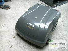 Used 2012 Stiga AUTO
