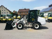 Used 2011 JCB 406 Wh