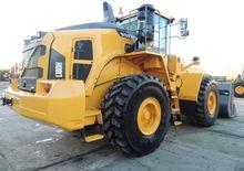 2016 VOLVO L180H Wheel loader
