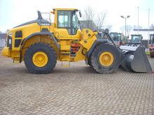 2016 VOLVO L150H Wheel loader