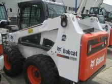 Used 2016 BOBCAT S63