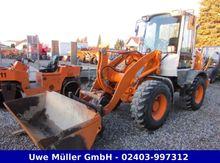 Used 2006 Liebherr L