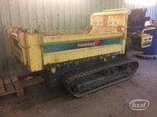 Used Yanmar C10R-1.3