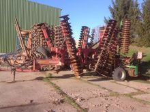 2007 Strom DH 7000 Disc harrow