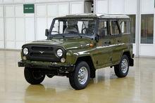 1994 UAZ GAZ 469 Minibus