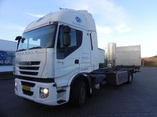 2009 Iveco AS190S42 FP Stralis