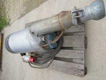 WEDA 70 L Water pump