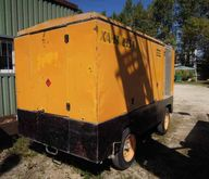 AtlasCopco XAHS 285 MD Air comp