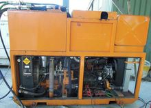 2008 DH H1 Drilling machine