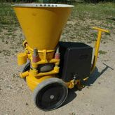 ALIVA AL 240 Concrete equipment