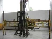 Böhler Blocbo 2 Drilling machin