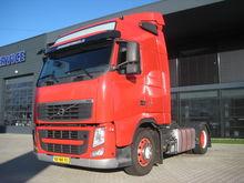 2010 Volvo 420 EEV 4X2 Tractor