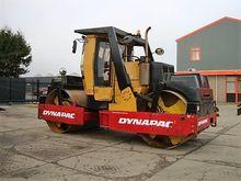 Used 2001 DYNAPAC CC
