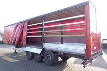 Used 2008 Van Hool g
