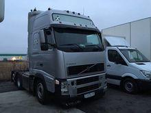 2003 Volvo FH12 6X2 Tractor uni