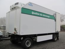 Used 2006 Kögel Tief