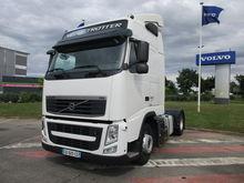 2013 Volvo FH13 4x2 Tractor uni