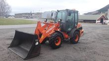 2010 Hitachi ZW65 Wheel loader