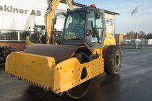 2008 Hamm 3516 HT Compactor