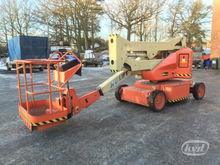 Used JLG 40 Electric