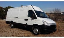 Iveco Daily 35 S 13 3950 Closed