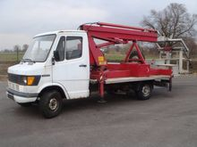 Used 1991 Denka-Lift