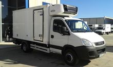 Used 2010 Iveco IVEC