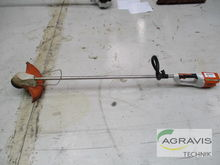 Stihl FSA 85 Forestry equipment