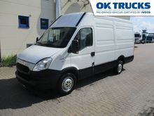 2014 IVECO Daily 35S13V Closed