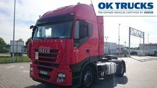 2011 IVECO Stralis AS440S50TP -